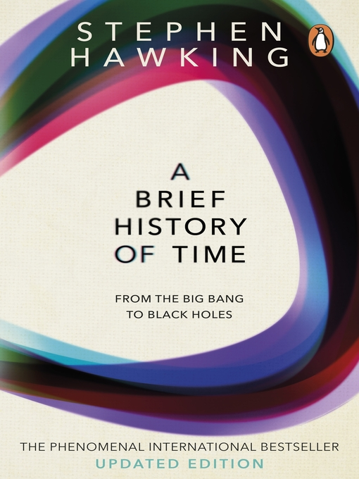 A Brief History of Time (eBook): From Big Bang To Black Holes